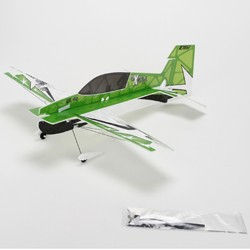 Replacement Airframe: UMX AS3Xtra