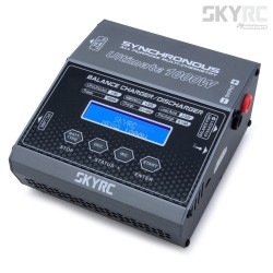 SKY RC Ultimate 1000W Charger 40A 1-8S