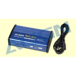 Align Balance Charger RCC-3SX
