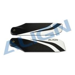 106 Carbon Fiber Tail Blade HQ1060A