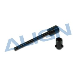 Clutch/Start Shaft Set (T-rex 700N) HN7036