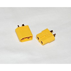 XT60-kontakter (1 par)