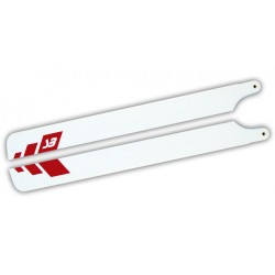 SpinBlades Red Tips 610