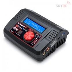 SKY RX 6X80+ AC/DC Laddare Bluetooth
