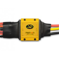 Scorpion Commander 50V 90A ESC (OPTO)