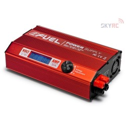 SKY RC Nätaggregat 30A 12-18VDC 100-240VAC EFUEL