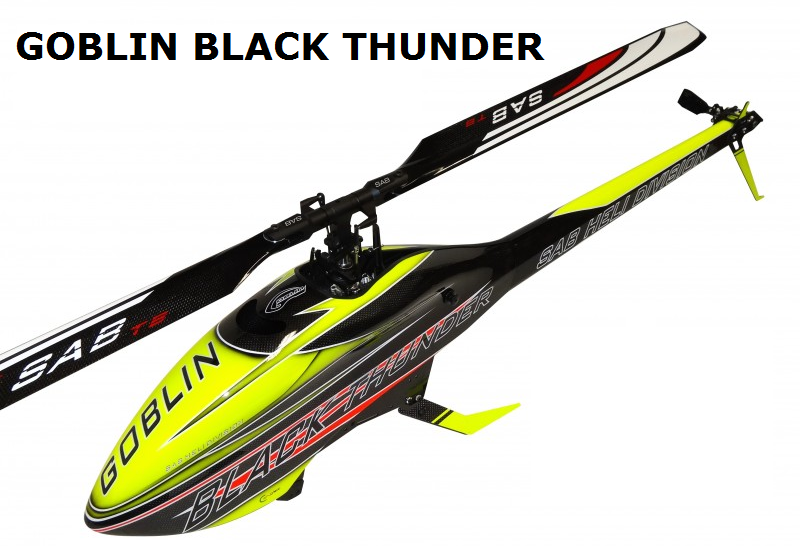 Goblin Black Thunder