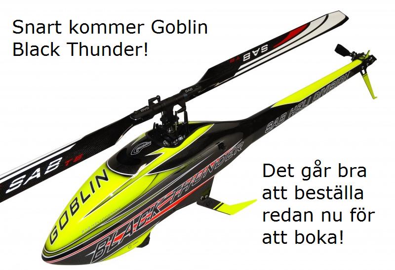 Goblin Black Thunder