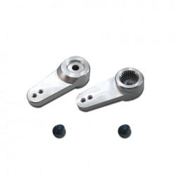 Metal Single horn Pack(12*30mm)(For HBL8X0)(2set/pack)