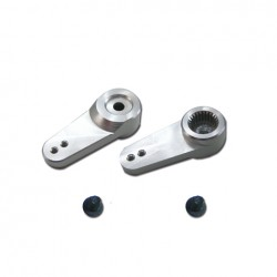 Metal Single horn Pack(12*30mm)(For HBL8X0)(2set/pack)