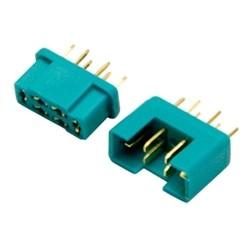MPX kontakter 1 par (DynoMAX)