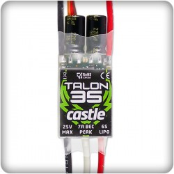 Castle Creations Talon 35 ESC 25V, 35A, HD BEC
