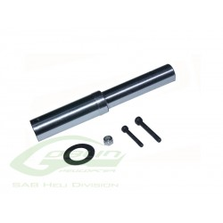 Secondary Shaft - Goblin 570 [H0294-S]