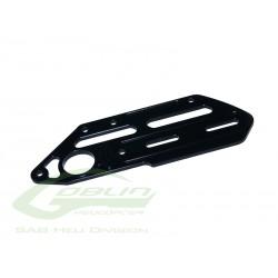 Aluminum Tail Side Plate - Goblin 570 [H0297-S]