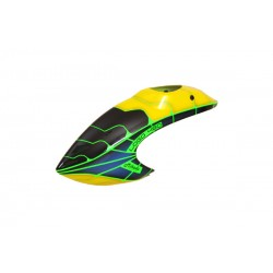 Canopy LOGO 480 blue/yellow/neon-green