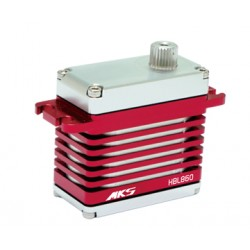MKS HBL860 (X8)