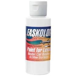 Faskolor FASWHITE 60 ml vit