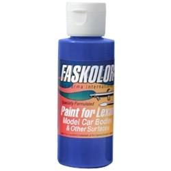 Faskolor FASBLUE 60 ml blå