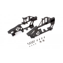 Main Frame Set: 200 SR X by BLADE (BLH2009)
