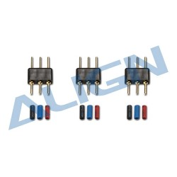 150 Motor Plug & Pin Set HMP15M01