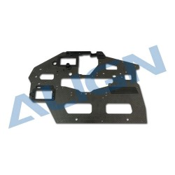 550L Carbon Fiber Main Frame(R)/2.0mm H55B005XXW