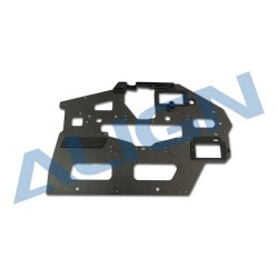 550L Carbon Fiber Main Frame(L)/2.0mm H55B004XXW