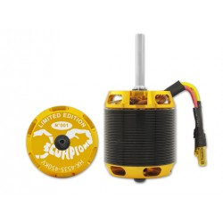 Scorpion HK-4535-450KV motor (8mm) Limited Edition