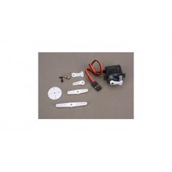 7.6-Gram Sub-Micro Digital Tail Servo (EFLRDS76T)