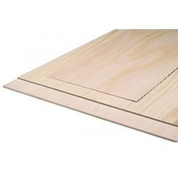 Plywood 1,0x100x1000