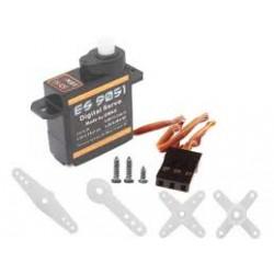 EMax ES9051D 4.3 g, 0.09 s