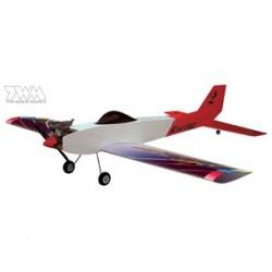 SkyRaider Mach II Trainer låg