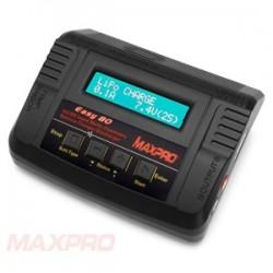 Multi-Charger Easy-80 MaxPro 80W (med inbyggd nätdel!)