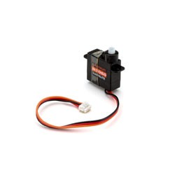Nanolite High Speed Heli Servo [SPMSH2060]