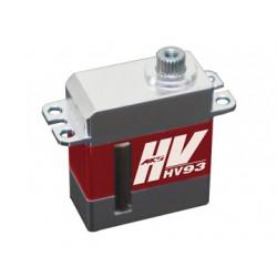 MKS HV93