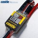 Castle Creations Phoenix EDGE LITE 100 - 25V 100 AMP ESC WITH 5 AMP BEC