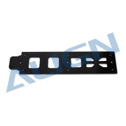500L Carbon Bottom Plate/1.6mm H50B004XXW