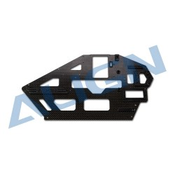 500L Carbon Fiber Main Frame(L)/1.6mm H50B002XXW
