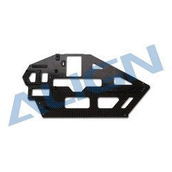 500L Carbon Fiber Main Frame(R)/1.6mm H50B003XXW