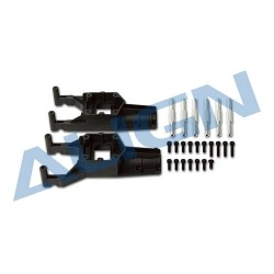 Tail Boom Mount Set H55T004XXW (550L/600N)