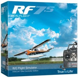 Real Flight G7.5 Interlink Elite Mode 2