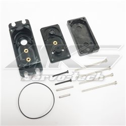 Servo Case Pack ( a set & screw) (For BLS990 )