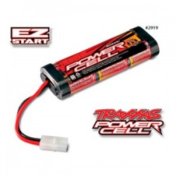 Traxxas Battery NiMH 6-cell 7,2v Start