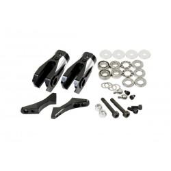 X3 CNC Main Blade Grip