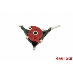 X3 CNC Swashplate Set
