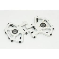 X3 CNC Main Shaft Servo mount