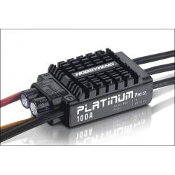HobbyWing Platinum 100 A V3 (6S)