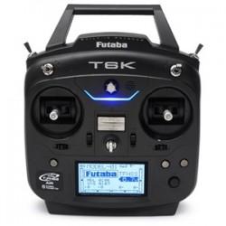 FutabaT6K radio set T-FHSS (med mottagare R3006SB)