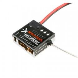AR7300BX 7CH DSMX FBL Control System