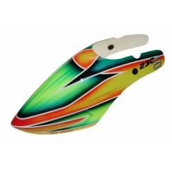 Fiberglass Canopy, Green: Blade 230 S (BLH1574)