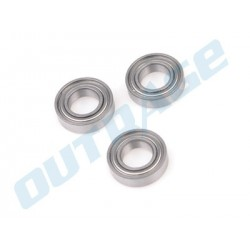 OUTRAGE High Quality Ball Bearing 5 x 11 x 4mm